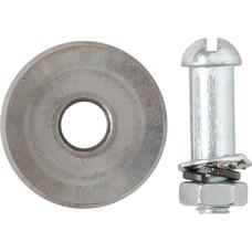 Ролик режущий для плиткореза 22,0 х 10,5 х 2,0 мм Matrix [87670]