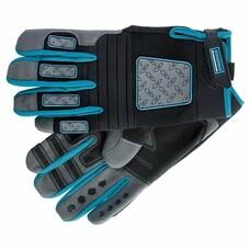 Перчатки универсальные комбинированные DELUXE L Gross [90333]