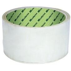 Клейкая лента, 36 мм х 40 м, цвет прозрачный СибрТех [88841]