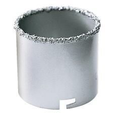 Кольцевая коронка с карбидным напылением, 83 мм Matrix [72856]