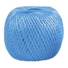 Шпагат полипропиленовый синий 60м 800 текс СибрТех [93985]
