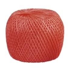 Шпагат полипропиленовый красный 60м 800 текс СибрТех [93987]