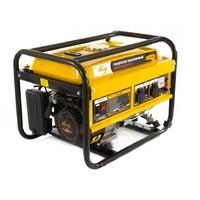 Генератор бензиновый Denzel GE 4000 2.8 кВт [94682]