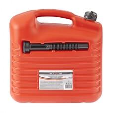Канистра для топлива, пластиковая, 20 литров Stels [53123]
