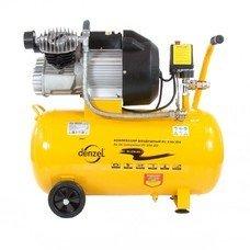 Компрессор пневматический Denzel OC 2/50-305 2.2 кВт [58081]