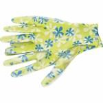 Перчатки из полиэстера