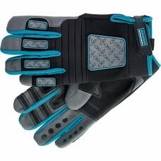 Перчатки универсальные комбинированные DELUXE XL Gross [90334]