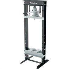 Пресс гидравлический, 20 тонн, 640 х 540 х 1500 мм. (комплект из 2 частей) Matrix [523205]