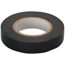 Изолента ПВХ, 15 мм х 10 м, черная СибрТех [88788]