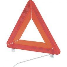 Знак аварийной остановки, усиленный, в кейсе Stels [54916]