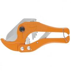 Ножницы для резки изделий из пластика, 180 мм., диаметр до 42 мм. Sparta [78400]