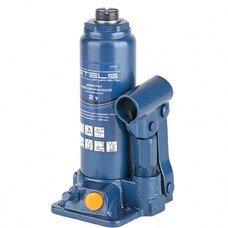 Домкрат гидравлический бутылочный, 2 т, h подъема 181–345 мм Stels [51101]