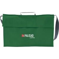 Мангал-дипломат в сумке 410x280x125, 1,5 мм, 6 шампуров в комплекте Palisad Camping [69538]