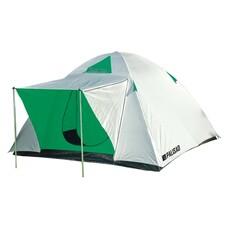 Палатка двухслойная трехместная 210x210x130cm Palisad Camping [69522]
