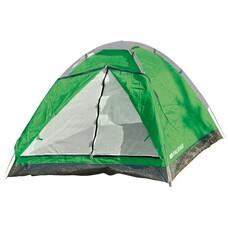 Палатка однослойная двухместная, 200*140*115cm Palisad Camping [69523]