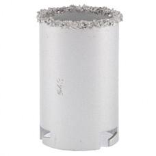 Кольцевая коронка с карбидным напылением, 43 мм Matrix [72847]