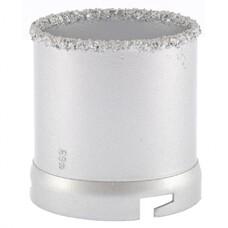 Кольцевая коронка с карбидным напылением, 63 мм Matrix [72851]