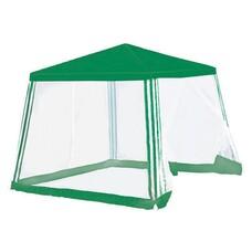 Тент садовый с москитной сеткой, 2,5*2,5/2,5 Palisad Camping [69520]