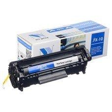 Картридж NV Print FX-10 для Canon