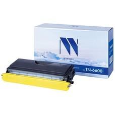 Картридж NV Print TN-6600 для Brother