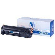 Картридж NV Print CE278A для HP