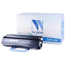 Картридж NV Print 24016SE для Lexmark