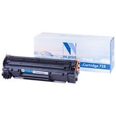 Картридж NV Print 728 для Canon