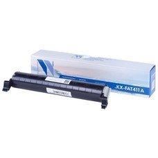 Картридж NV Print KX-FAT411A для Panasonic
