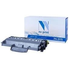 Картридж NV Print TN-2175T для Brother