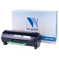 Картридж NV Print 60F5H00 для Lexmark