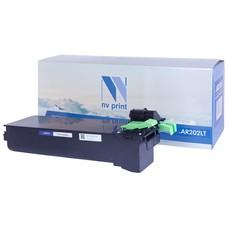 Картридж NV Print AR202LT для Sharp