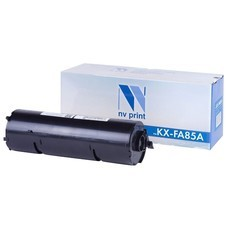 Картридж NV Print KX-FA85A для Panasonic