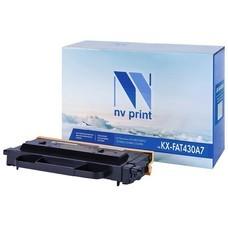 Картридж NV Print KX-FAT430A7 для Panasonic