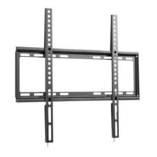 """Кронштейн для телевизора Ultramounts UM 812F черный 32""""-55"""" макс.35кг настенный фиксированный"""