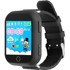 """Смарт-часы Ginzzu GZ-503 1.54"""" IPS черный (00-00001025)"""