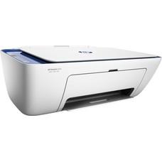 МФУ струйный HP DeskJet 2630, A4, цветной, струйный, белый [v1n03c]