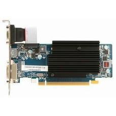 Видеокарта SAPPHIRE AMD Radeon R5 230 , 11233-02-20G, 2Гб, DDR3, Low Profile, Ret