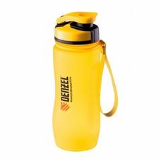 Бутылка спортивная 600 мл Denzel [69490]