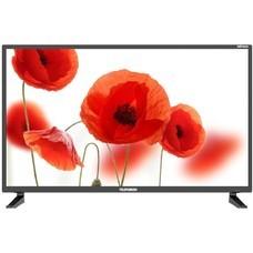 """LED телевизор TELEFUNKEN TF-LED32S61T2 """"R"""", 31.5"""", HD READY (720p), черный [TF-LED32S61T2(ЧЕРНЫЙ)]"""