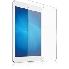 Защитное стекло DF для Apple iPad Air/Air2/Pro, прозрачная, 1 шт [isteel-08]