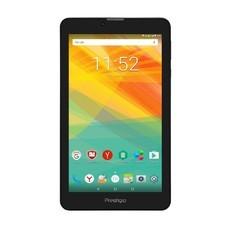 Планшет PRESTIGIO Grace 3157 4G, 1GB, 16GB, 3G, 4G, Android 7.0 черный