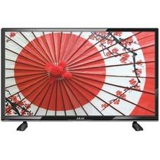 "LED телевизор AKAI LEA-22K39P ""R"", 21.5"", FULL HD (1080p), черный"