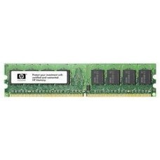 Память DDR3 HPE 593911-B21 4Gb DIMM ECC Reg PC3-10600 CL9 1333MHz