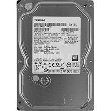 "Жесткий диск TOSHIBA DT01ACA050, 500Гб, HDD, SATA III, 3.5"""