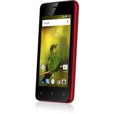 Смартфон FLY Stratus 8 FS408, красный [10312]