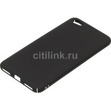Чехол (клип-кейс) Hard Case, для Xiaomi Redmi Note 5A, черный [tfn-rs-10-009hcbk]