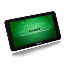 """GPS навигатор LEXAND SC 7 Pro HD, 7"""", авто, 8Гб, Прогород, черный"""