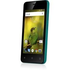 "Смартфон Fly FS408 Stratus 8 зеленый моноблок 3G 2Sim 4"" Android 6.0 802.11bgn BT"