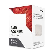 Процессор AMD A6 A6-9500, SocketAM4 BOX [ad9500agabbox]