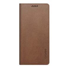 Чехол (флип-кейс) SAMSUNG designed for Samsung Mustang Diary, для Samsung Galaxy Note 8, коричневый [gp-n950kdcfaad]